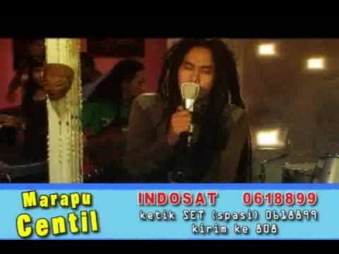 Marapu - Centil [Sassy] - (Official Video)