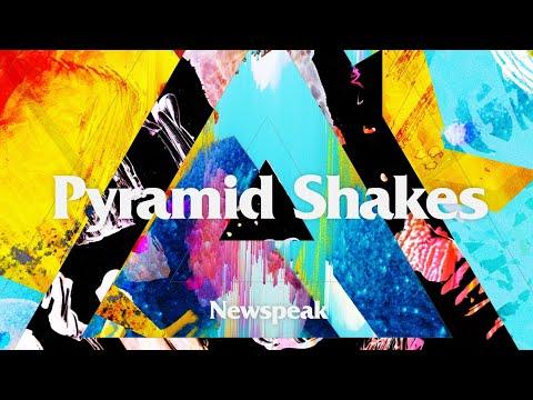 Pyramid Shakes (Official Lyric Video)