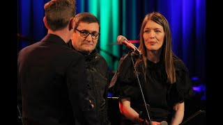 """Paul Heaton & Jacqui Abbott """"Perfect 10"""" 