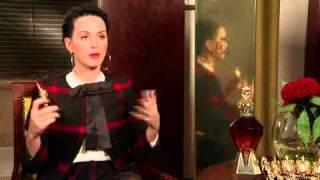 Кэти Перри, Видео с презентации парфюма «Killer Queen» в Берлине
