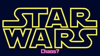 Star Wars Production Chaos: The Cause of the Silent Super Bowl?