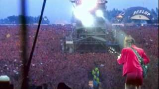 ACDC   Thunderstruck Live At Donington HD