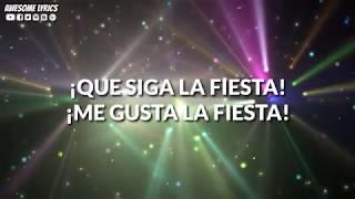 La Fiesta   Redimi2 | Letra