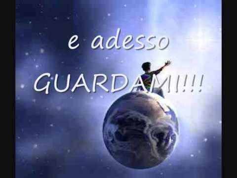 , title : 'Natura Umana ( Grignani) con Gesù!!!'