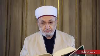 Kısa Video: Sultanların Yaptırdığı Camilerde Şifa-i Şerif Okutma Geleneği