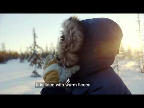 Fjällräven - Arktis Parka
