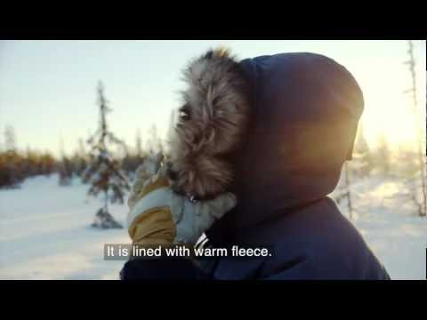 Arktis Parka