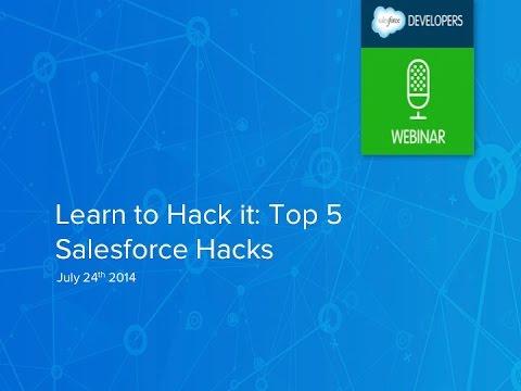 mp4 Salesforce Hack, download Salesforce Hack video klip Salesforce Hack