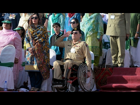 Pakistan Day Parade | National Anthem of Pakistan - 23rd March Parade - Islamabad