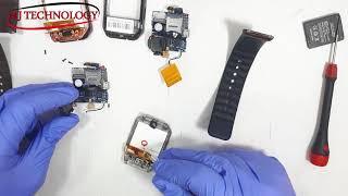 TearDown Smart Watches