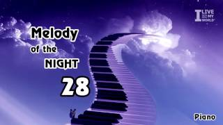 Melody of the night 28 - Shi Jin | Piano