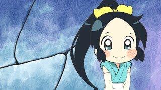 LilysBlow「花の影」Anime版ミュージックビデオShortVer.