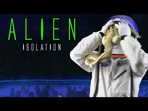 Alien: Isolation Angry Review video thumbnail