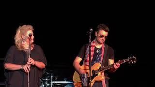 Eric Church with Joanna Cotton - Like Jesus Does - 9/16/17 Orange Beach
