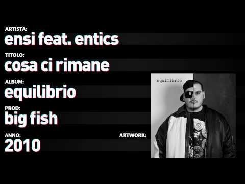 """, title : 'Ensi feat. Entics - Equilibrio - 05 - """"Cosa Ci Rimane""""'"""
