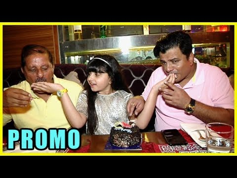Father's Day With Myra Singh | Promo