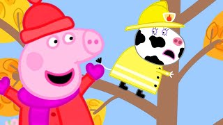 Peppa Pig Official Channel   Peppa Pig to the Rescue