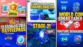 Will Charms Be In Season 10 Of Fortnite