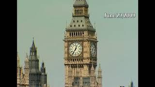 Big Ben's History