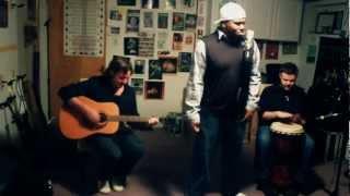 Throwback Thursday - PJ KINGPIN WILSON's Cover of Joe's - Heart Behind My Eyes