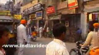 City scan of Amritsar