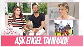 Aşk Engel Tanımadı! - Esra Erol'da 16 Mayıs 2018