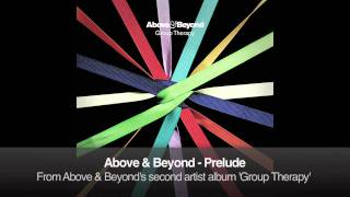 Above & Beyond - Prelude