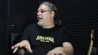 Entrevista Guto Vighi - Venegas Music Tv