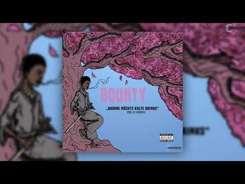 BOUNTY - 551XX (feat. JIGGY)