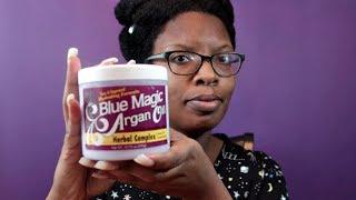 Blue Magic Herbal Complex Leave-in Conditioner