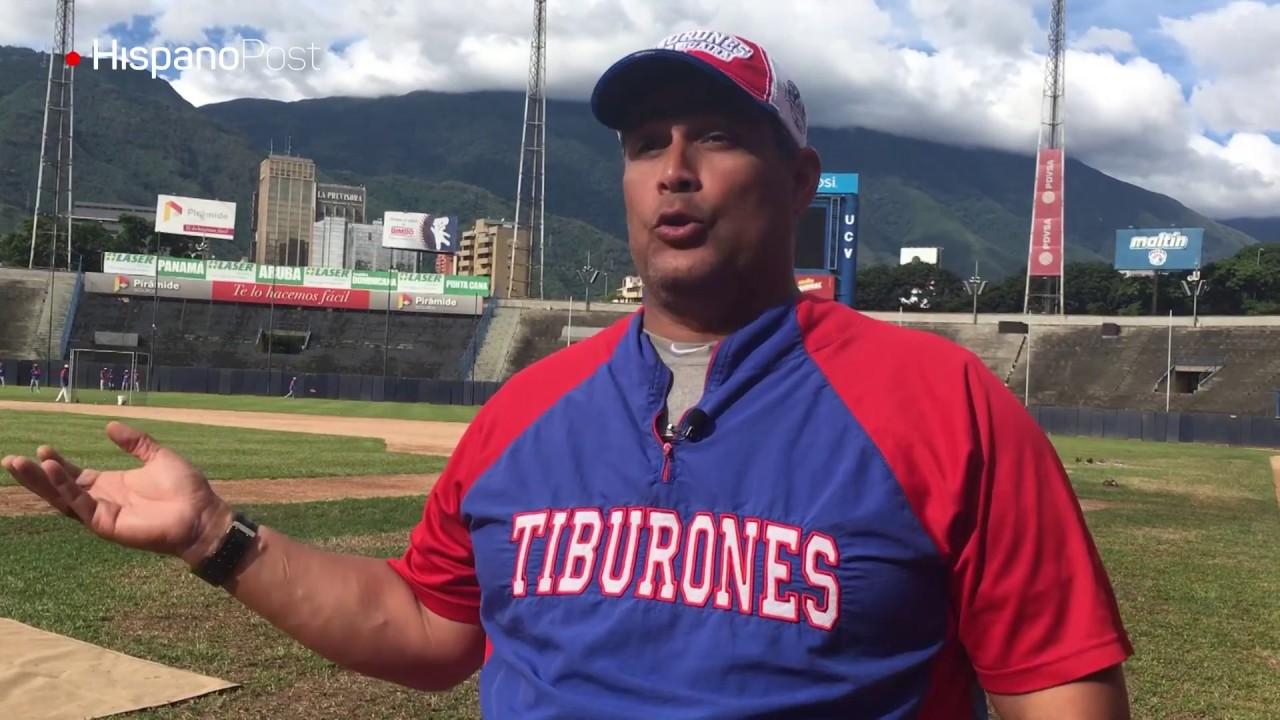 Superestrellas de Grandes Ligas brillan por su ausencia en el béisbol venezolano