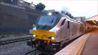 preview picture of video '68012 High Wycombe 20.03.2015'