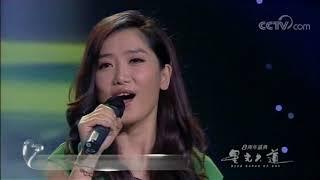[星光大道]歌曲《策马奔腾》 演唱:凤凰传奇   CCTV