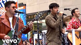 Jonas Brothers   Cool (Live On The Today Show  2019)