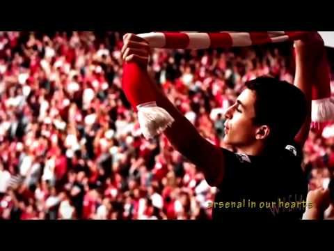 Wonderful video Arsenal The New Generation The New Breath