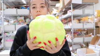 All The New Puni Maru Squishies In Stock!! | CharmsLOL