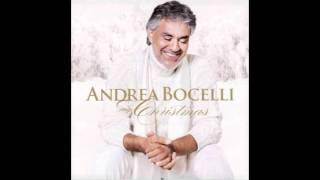 White Christmas (Bianco Natale) Andrea Boccelli