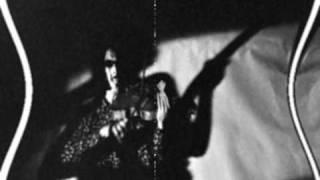 John Cale, Jack Smith & Tony Conrad - Silent Shadows On Cinemaroc Island