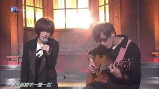 20101219 音樂萬萬歲 - 棉花糖 katncandix2