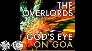 The Overlords - Gods Eye on Goa (Ticon Remix)