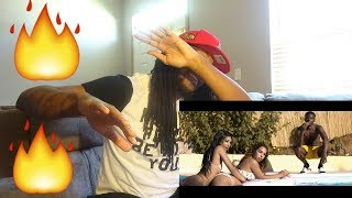 SUMMER TUNE!!   Reacting To Belly Squad   Lifestyle [Music Video] | GRM Daily