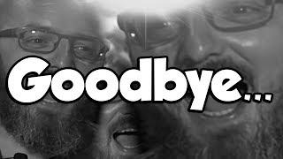Goodbye, David Vonderhaar...
