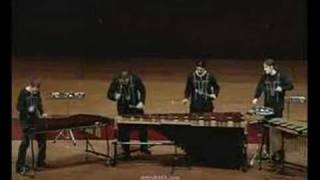 Improvisation and Horo Xylofon Marimba Vibraphon