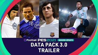 DATA PACK 3.0 Trailer