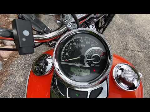 2013 Harley-Davidson Heritage Softail® Classic in Muskego, Wisconsin - Video 1