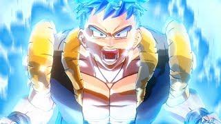 SSGSS Evolved Joku - Dragon Ball Xenoverse 2 Ultra Pack 1 - Part 161 | Pungence