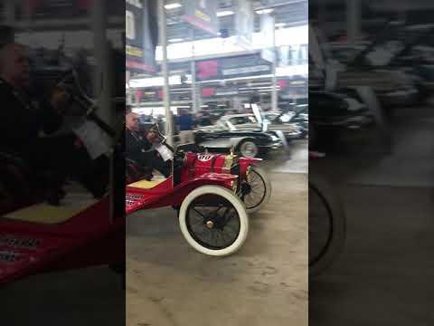 Video of '15 Model T - Q512