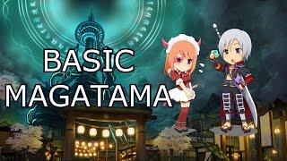 Onigiri (MMO) - Basic Magatama Guide