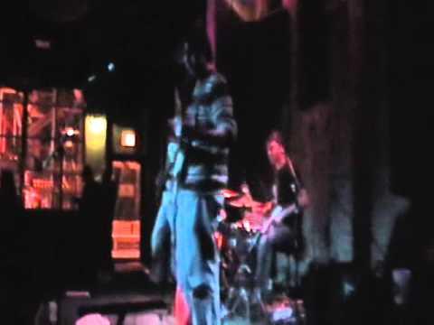 The Ewing Theory -- Redbeard (live Chicago 10/21/11)