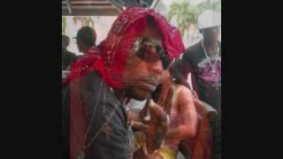 Vybz Kartel - My Love {DEC 2009} Gaza 09